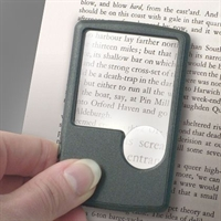 Picture of Pocket Lighted Magnifier
