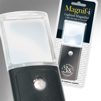 Picture of Lighted Magnifier