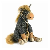 Picture of Gem the Horse Door Stop