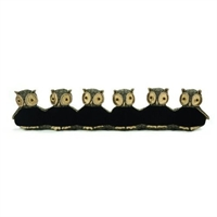 Picture of Lord Oliver Owl's Family Draught Excluder