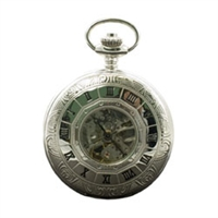 Picture of Executive Mechanical Pocket Watch