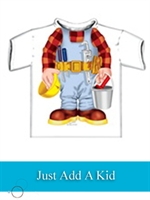 Picture for category Just Add A Kid T-Shirts