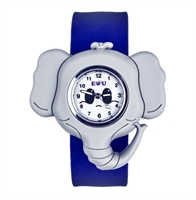 Picture of Elephant Anisnap Watch