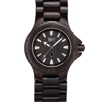 Picture of WeWood Date Black