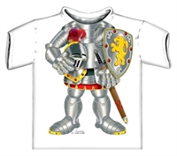 Picture of Knight Just Add A Kid T-Shirt