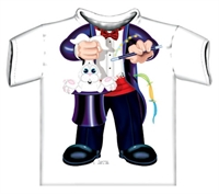 Picture of Magician Just Add A Kid T-Shirt