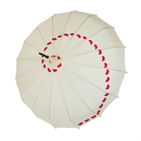 Picture of Butterfly Candy by Love Umbrellas in Various Colours