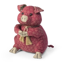 Picture of Hyde Pig Doorstop