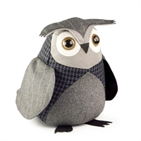 Picture of Little Owl Doorstop